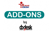 Teamdesk Add-Ons by dbdesk